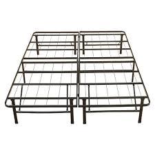 Metal Platform Bed Frame Eco Bed Frame 14 Metal Platform Accent Furniture Target