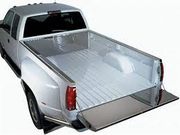 Pickup Truck Bed Caps Putco Stainless Steel Front Bed Cap Realtruck Com