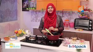 hello kitchen prawn malli curry episode 39 darshana middle