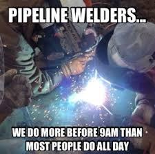 Welder Memes - welding puns