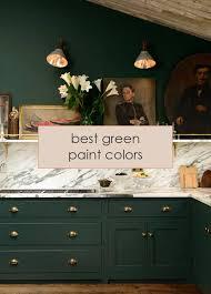 best green kitchen cabinet paint colors paint color koster creative
