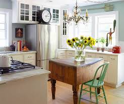 small butcher block kitchen island cabinets various small space kitchen island design ideas