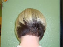 hair that is asymetric in back asymmetrical bob catherine s hair