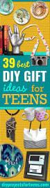 39 best diy gift ideas for teens room decor teen and creative
