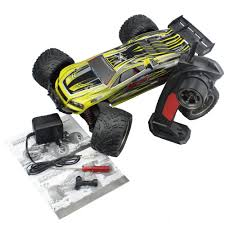 toy bigfoot monster truck aliexpress com buy rc car 9116 buggy 1 12 2 4g high speed full