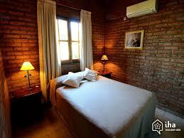 Chalet M El Schlafzimmer Vermietung Pampa In Den Bergen Für Ihren Urlaub Mit Iha Privat