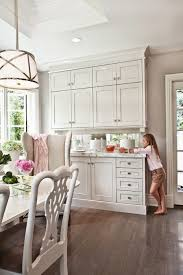 Kitchen Cabinets To The Ceiling by Kitchen Of The Week Kitchens Pinterest Kitchens Buffet