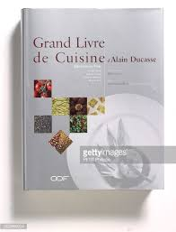 grand livre de cuisine alain ducasse books to devour pictures getty images