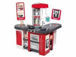 cuisine enfant cuisine enfant smoby modèle studio téfal à prix mini