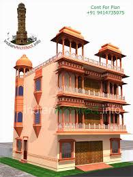 Mr Alok Sharma House At Kanpur