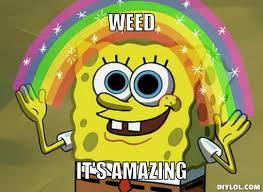 Spongebob Licking Meme Maker - spongebob meme lsd spongebob meme generator weed it s amazing