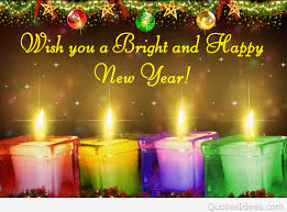 card for new year new happy new year card