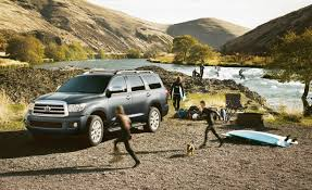 toyota main will there be a new or updated 2018 toyota sequoia rumors and