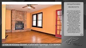 2106 w kiowa colorado springs co 80904