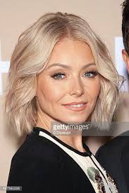 kelly ripa hair 2015 kelly ripa pictures and photos getty images