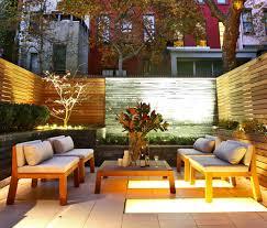 Small Townhouse Backyard Ideas Townhouse Patio Outdoortheme Com