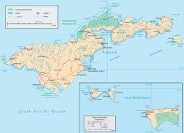 map samoa samoa map world volgogradnews me