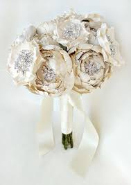 340 best crafts bridal brooch bouquet images on pinterest