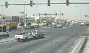 Ministry Of Interior Saudi Arabia Traffic Violation Interesting Traffic Violations Recorded Dt News Bahrain