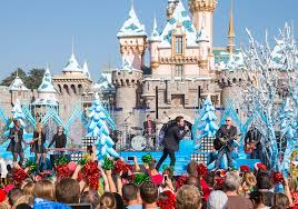 add some magic to christmas morning with the disney parks frozen