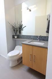 Mid Century Bathroom Vanity  Best Mid Century Modern Images On - Mid century bathroom vanity light