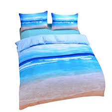 themed bed sheets sleepwish themed bedding sea duvet cover hot 3d