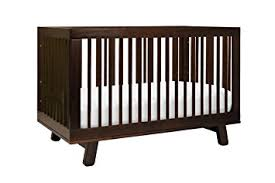 Babyletto Hudson 3 In 1 Convertible Crib Babyletto Hudson 3 In 1 Convertible Crib With Toddler