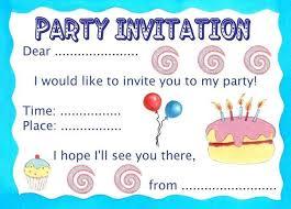 party invitations invitations for invitation party invitation party created