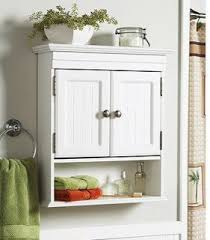 white bath wall cabinet white cottage style bathroom wall cabinet storage shelf double