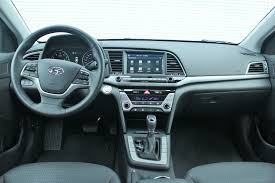 hyundai tucson 2015 interior 2017 hyundai elantra limited review u2013 striving for better