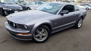 mustang 2006 for sale 2006 ford mustang for sale carsforsale com