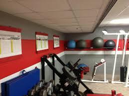 weight room 2013