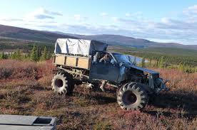 Alaska travel underwear images Off the grid in alaska travel truck trend jpg