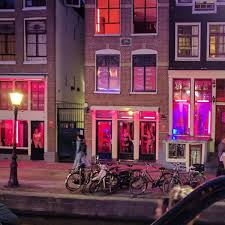 amsterdam red light district prices of de wallen amsterdam red light district revealed