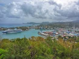 scenic saint lucia the island u0027s best spots for photography