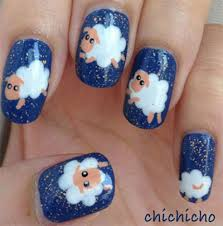 lovely animal nail art ideas for girls who love cute nail art