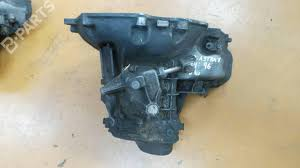 manual gearbox opel astra f 56 57 1 4 i 32336