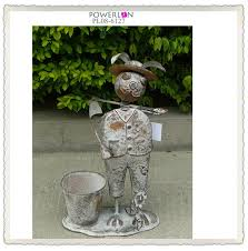 frog antique metal novelty garden ornaments buy novelty garden