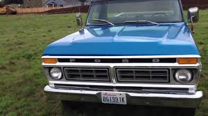 Classic Ford Truck Database - 1977 ford ranger xlt news reviews msrp ratings with amazing