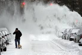 6 scary blizzard of 2015 quotes from experts who know what they u0027re
