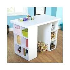 Folding Sewing Cutting Table Diy Folding Sewing Table Home Design Ideas And Pictures