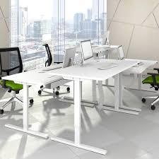 Computer Schreibtisch H Enverstellbar Motor Schreibtisch Elektrisch Höhenverstellbar Easy Größe Und