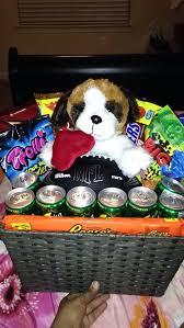 Mens Valentines Gifts Best 25 Boyfriend Gift Basket Ideas On Pinterest Teen Gift