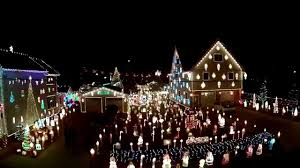 christmas lights in pa the best christmas lights in the valley youtube