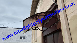 Awning Diy Awning Canopy Polycarbonate Awning Door Canopy Window Awning Diy