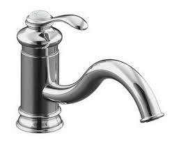 Kohler Fairfax Kitchen Faucet Order Replacement Parts For Kohler K 12175 Fairfax R Single