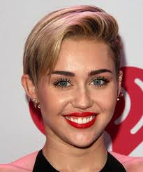 miley cyrus type haircuts cyrus short hairstyle for haircut