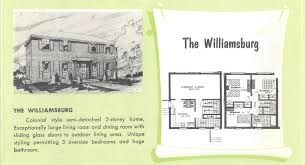 historic colonial floor plans bramalea construction bramaleablog