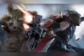 guardians galaxy will meet avengers in infinity war