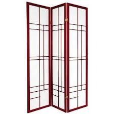 Accordion Room Dividers by Room Dividers Home Accents The Home Depot